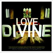 A Love Divine